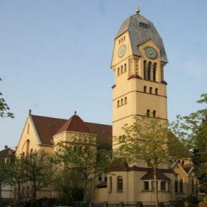 St. Josef Pieschen