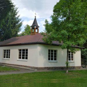 Kapelle Heilig Kreuz Radeburg